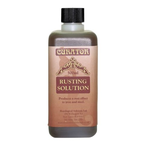 Rusting Solution 500ml